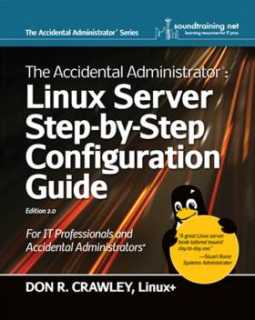 linux book